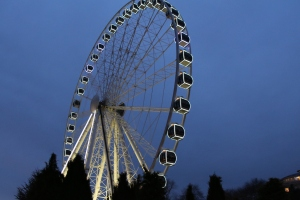 The York Wheel