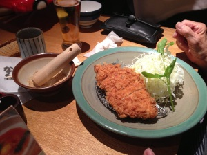 DinneratKatsukura (tonkatsu)