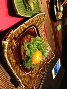 DinnerKyoshikiIsakayastyle#1