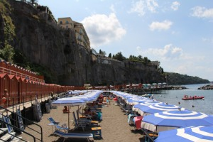 Lido on Sorrento